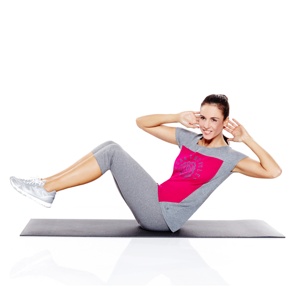 Fitness Mat Essential- 8131781