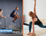 jumping fit & pilates